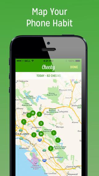 Checky App