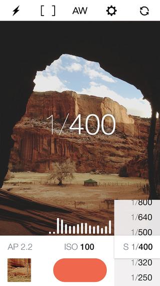 Manual Photo App