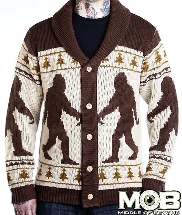 MOB Bigfoot Pullover
