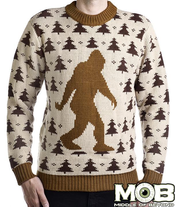 MOB Bigfoot Sweater