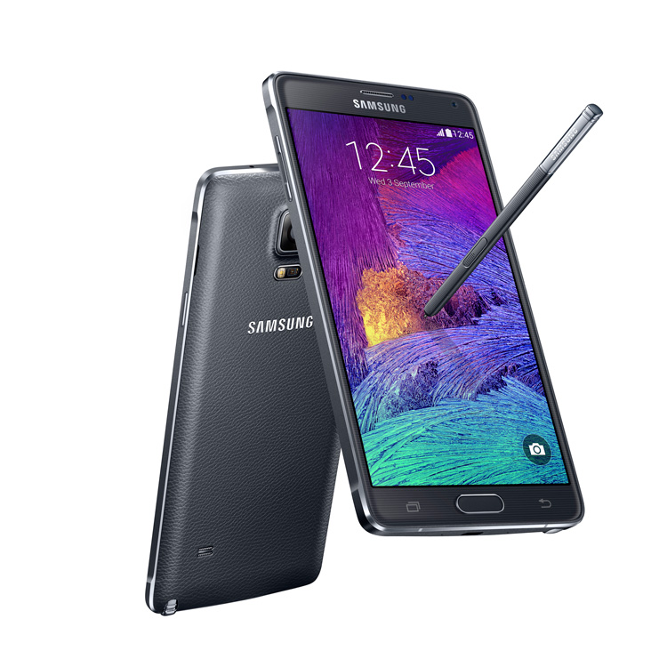 Samsung Introduces the Galaxy Note 4, A Virtual Reality Headset, and a Smartwatch at Unpacked Event in Berlin