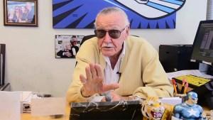 Stan Lee Rants