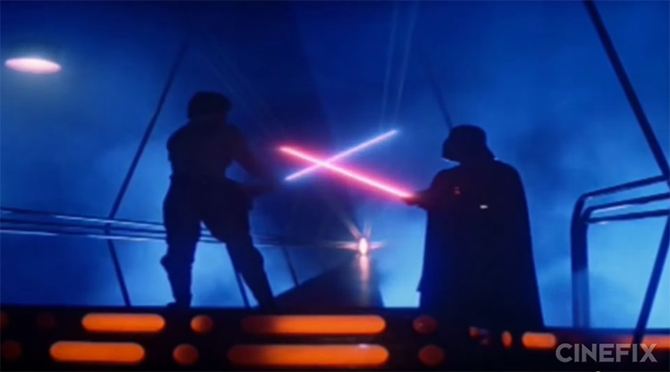 Star Wars: Episode V The Empire Strikes Back (1980)