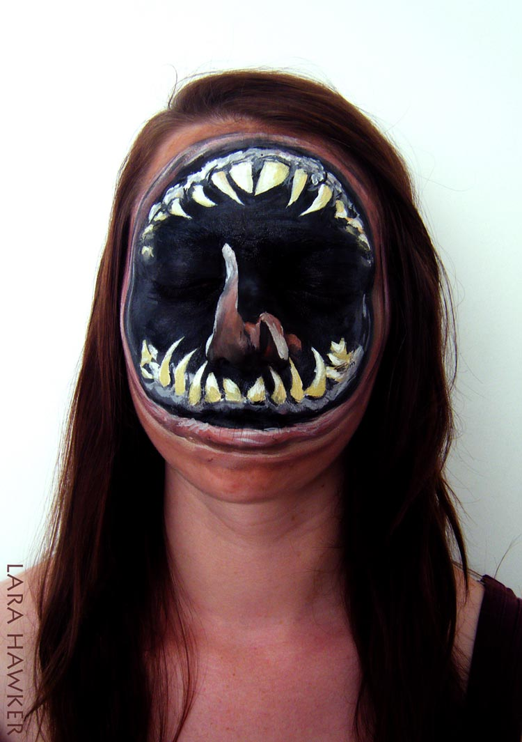 Body Art by Lara Hawker
