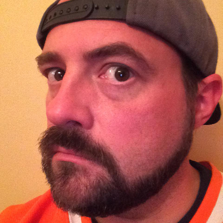 Kevin Smith Beard
