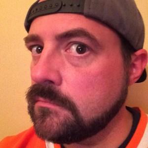 Kevin Smith Beard