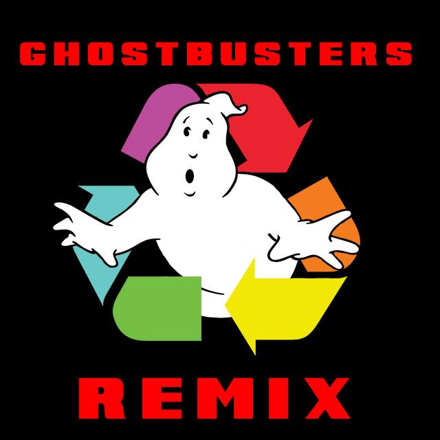 The Original 'Ghostbusters' Film Remixed by Eclectic Method