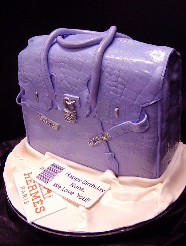 Hyperrealistic Sculptural Cakes by Debbie Does Cakes
