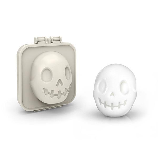 Egg-o-matic Skull Egg Mold width=