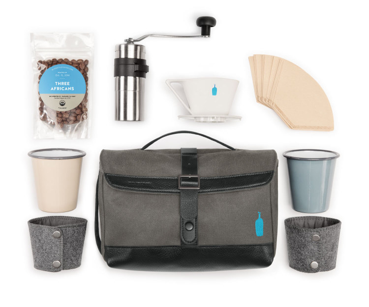 201Timbuk2 x Blue Bottle Travel Kit