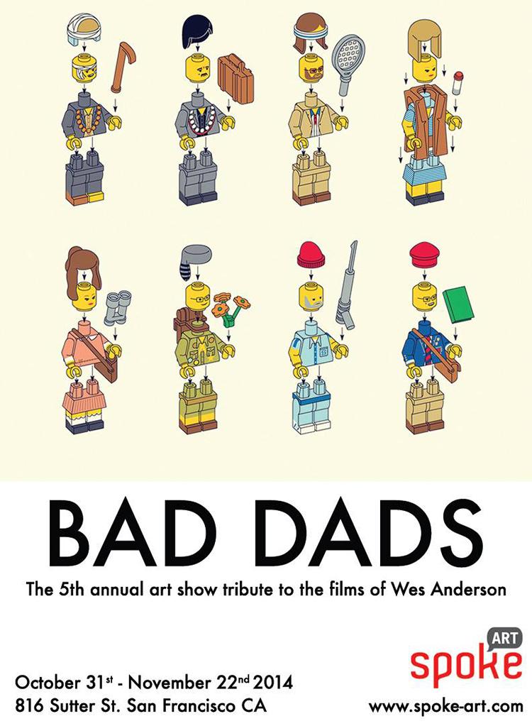 Bad Dads V