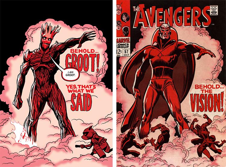 Avengers 38 variant by Chip Zdarsky