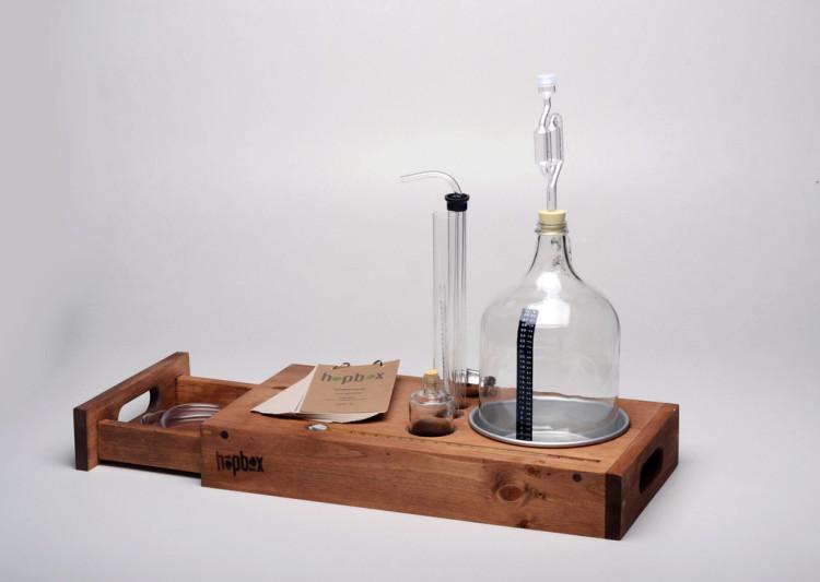 Hopbox Kit