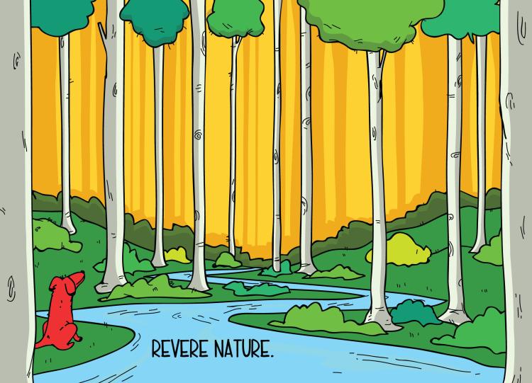 Revere Nature