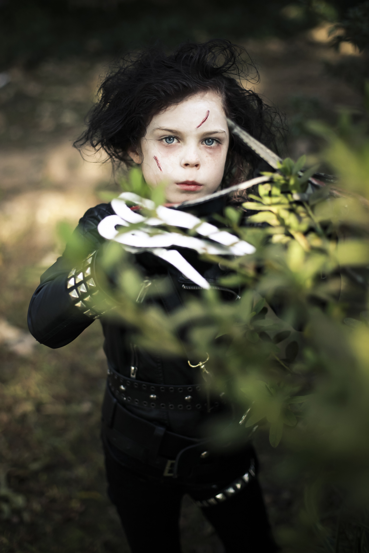 Malice of Alice