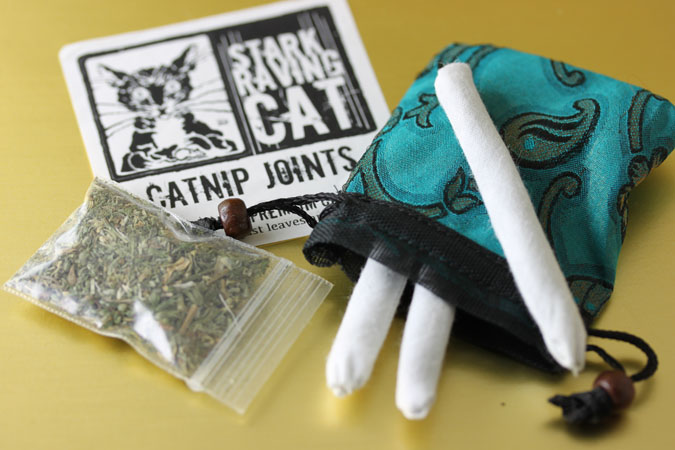 Three Cat Joints Gift Set