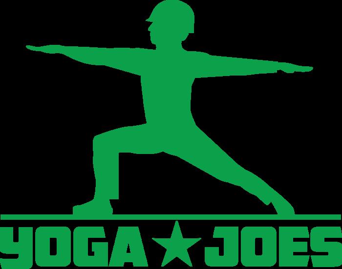 Yoga Joes Logo