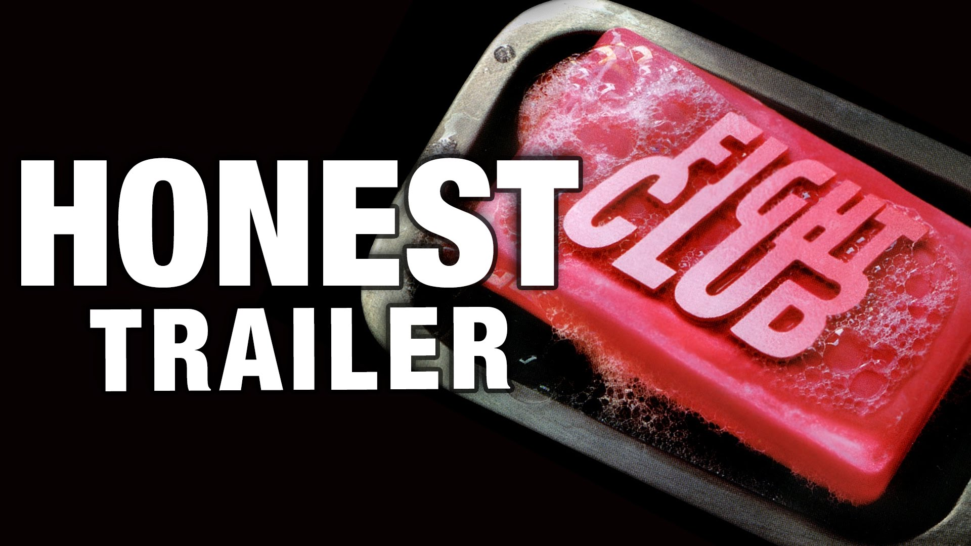 An Honest Movie Trailer for the 1999 Film 'Fight Club'