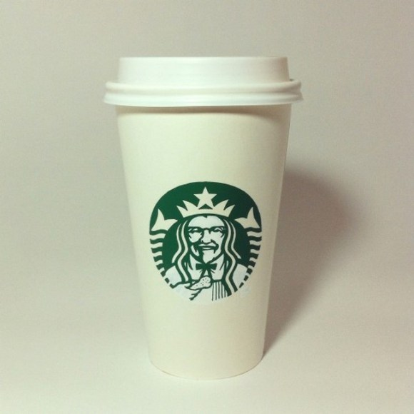 starbucks paper cups Free shipping buy starbucks(r) logo paper hot cup, 8 oz disposable coffee cup - 1000 cups/case at walmartcom.