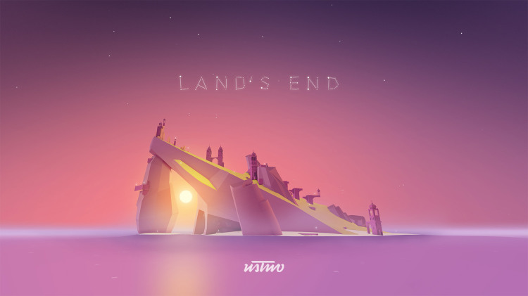 Land's End Video Game