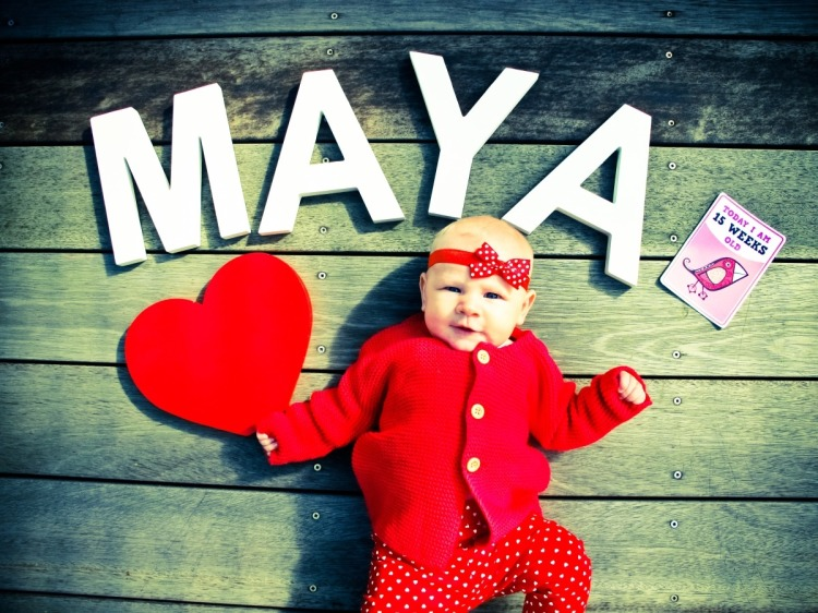 Maya Week 15