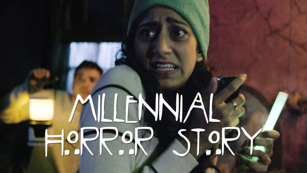 'Millennial Horror Story', A Creepy Comedy Sketch That Demonstrates the Nightmare of No Cellular Service