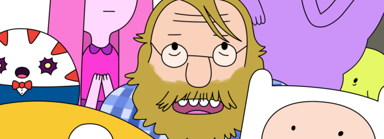 Pendleton Ward Illustration