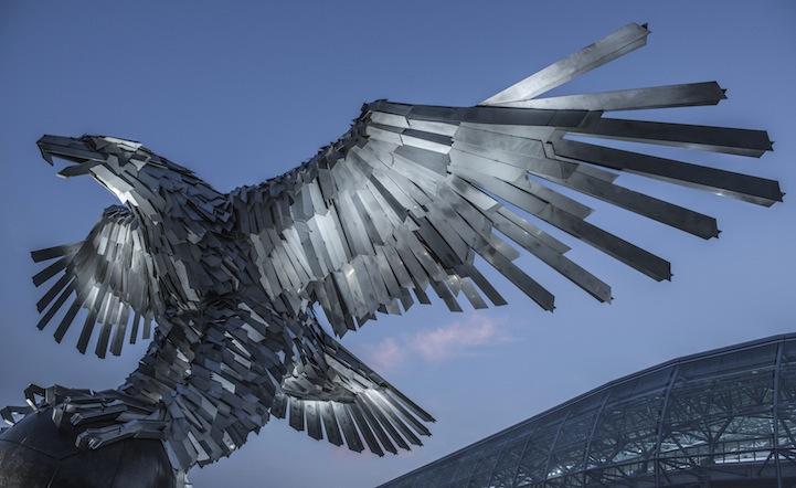 FTC Eagle