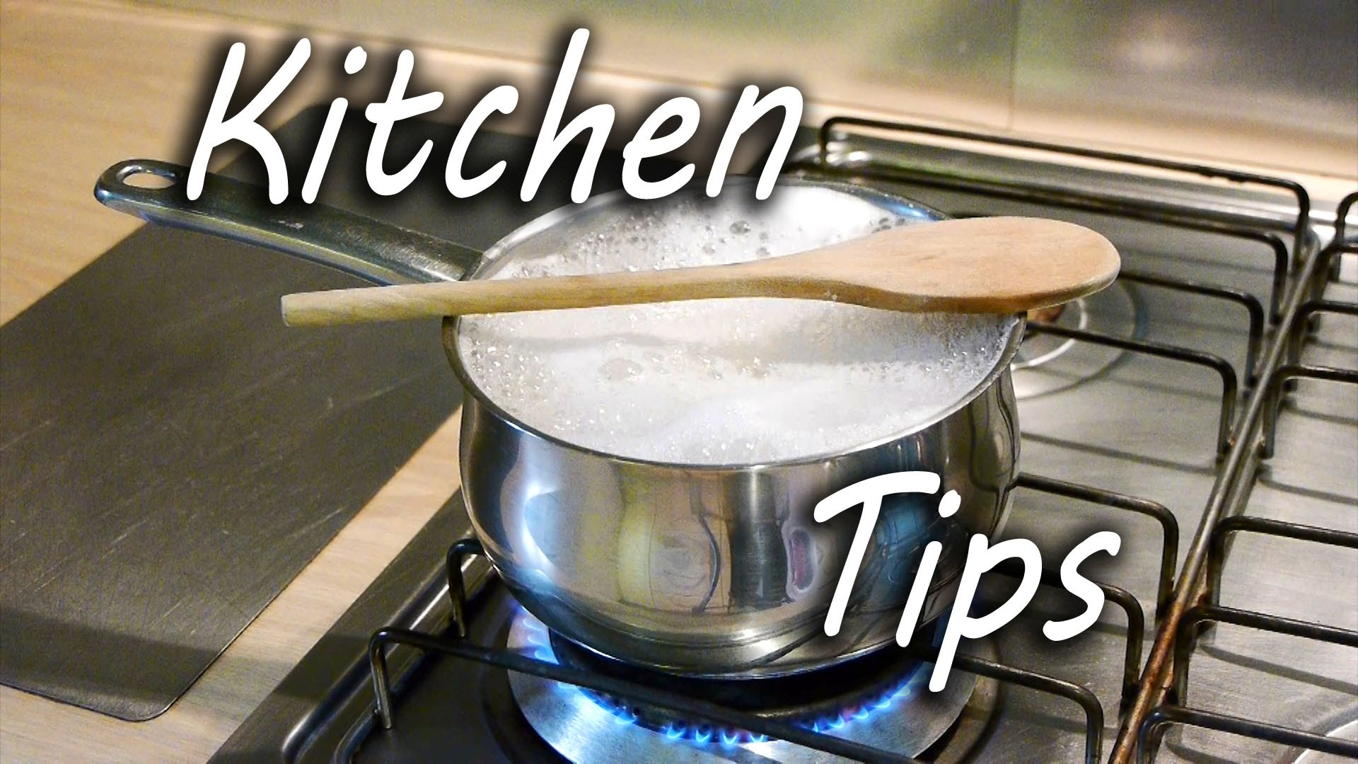 Useful Kitchen Tips and Tricks to Make Cooking a Little Bit Easier