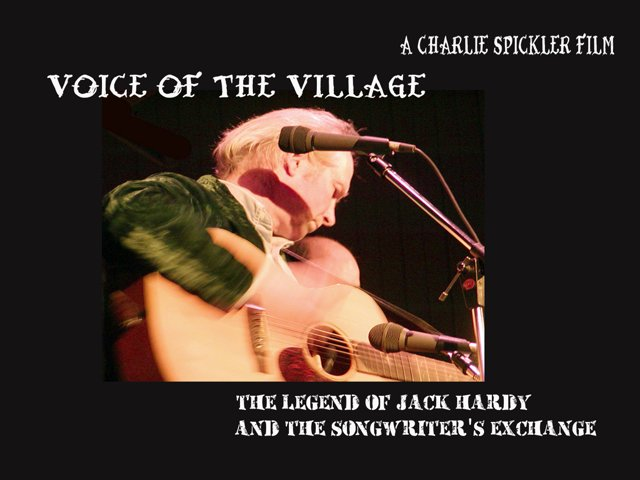 'Voice of the Village', Filmmaker Launches Indiegogo Project to Memorialize the Prolific Folk Singer Jack Hardy