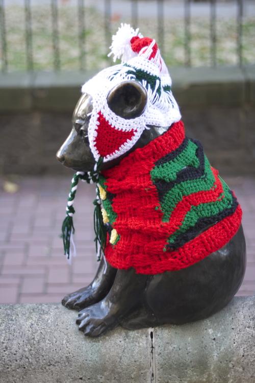 Portland Sweaters