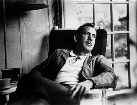 Strand Magazine Publishes 'With Your Wings', A Lost World War II Short Story by John Steinbeck