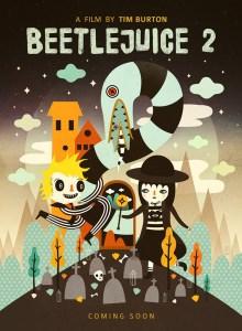 Beetlejuice 2