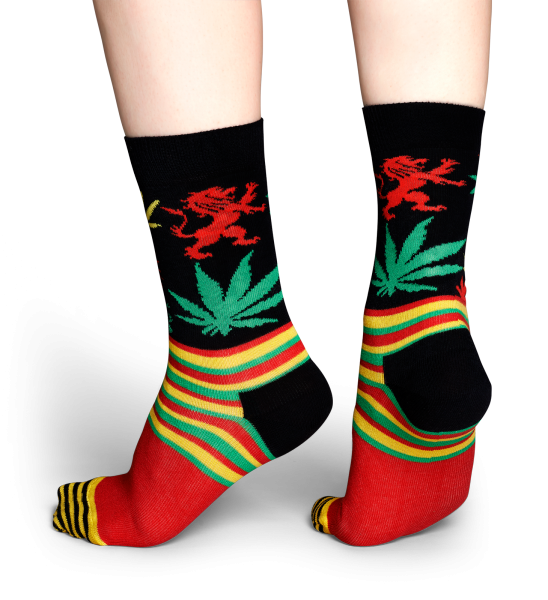 Snoop Dogg Socks