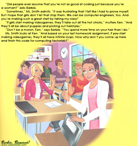 barbie i can be a computer engineer book pdf