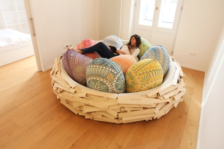 Image result for cozy nest