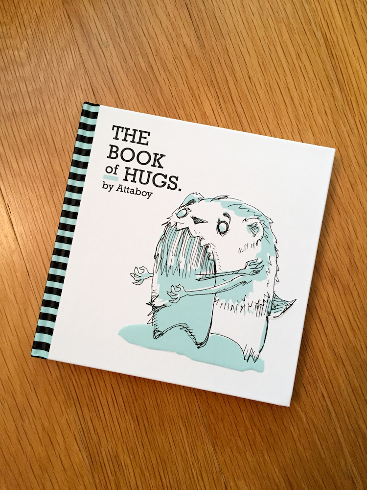 The Book of Hugs