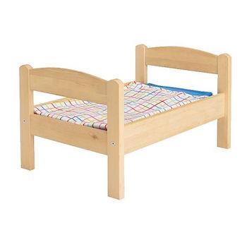 Duktig Doll Bed