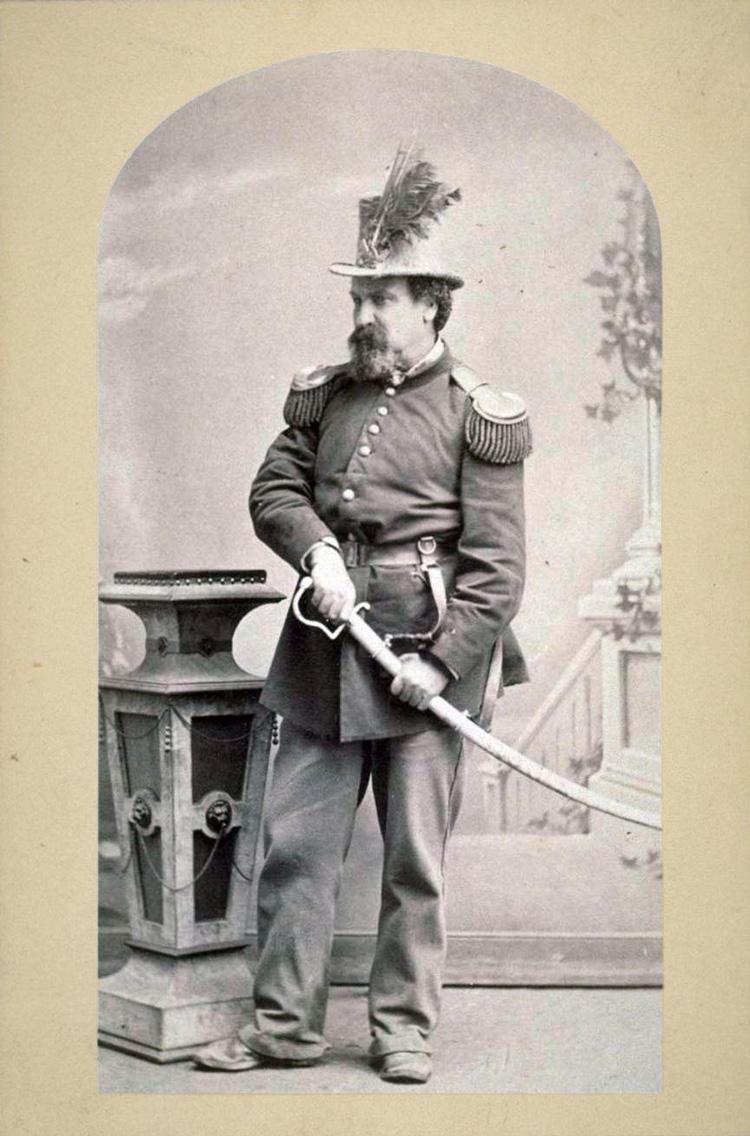 Norton the First: America's Emperor