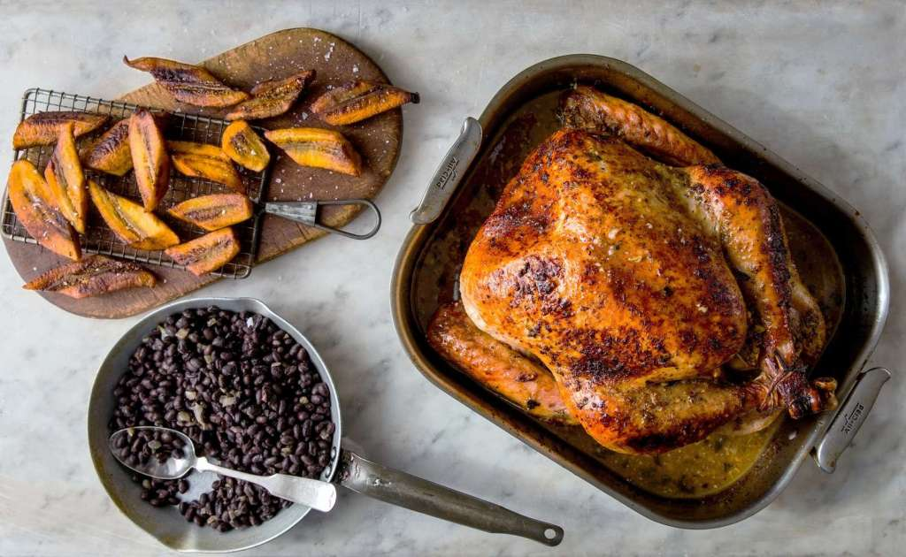 'The United States of Thanksgiving', A Recipe Guide That Reflects the Distinct Personality of Each American State