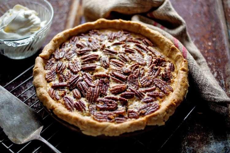 Georgia-Pecan Pie