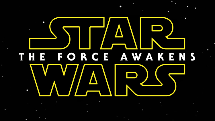 Star Wars The Force Awakens Theater List
