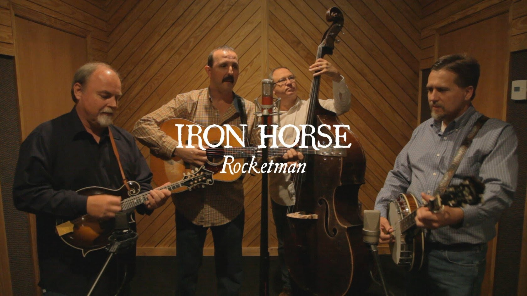 horse the band new song