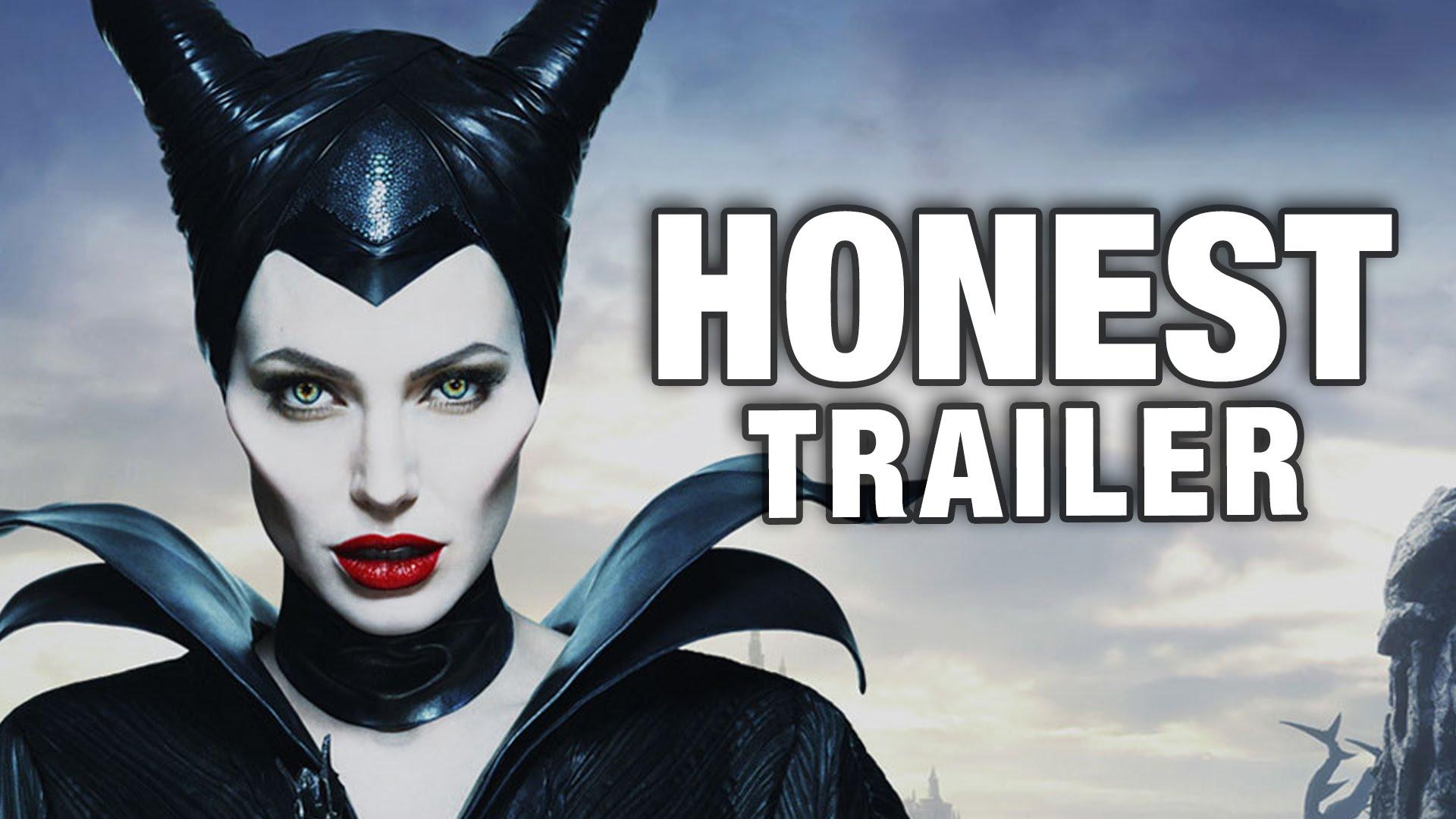 An Honest Movie Trailer For Disney S Dark Fantasy Film