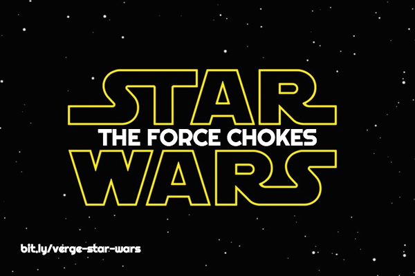 Force Chokes