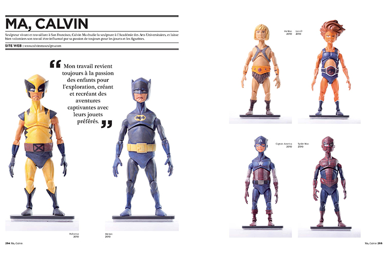 Calvin Ma