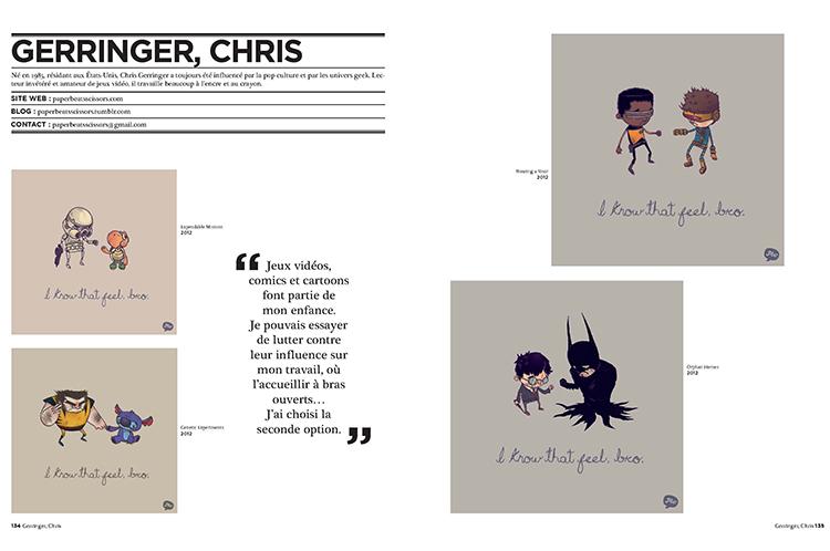 Chris Gerringer