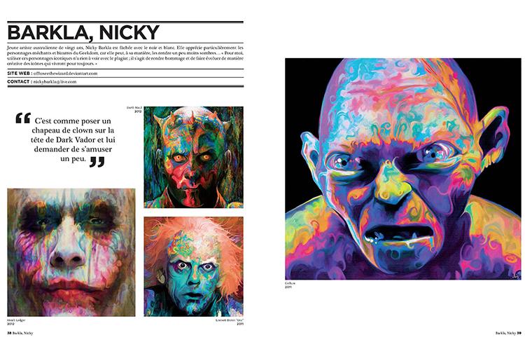 Nicky Barkla
