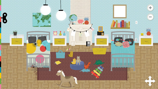 Homes App