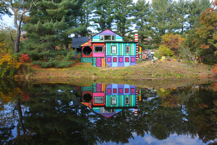 Calico Art House in New York
